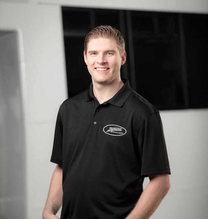 Brad Patrick