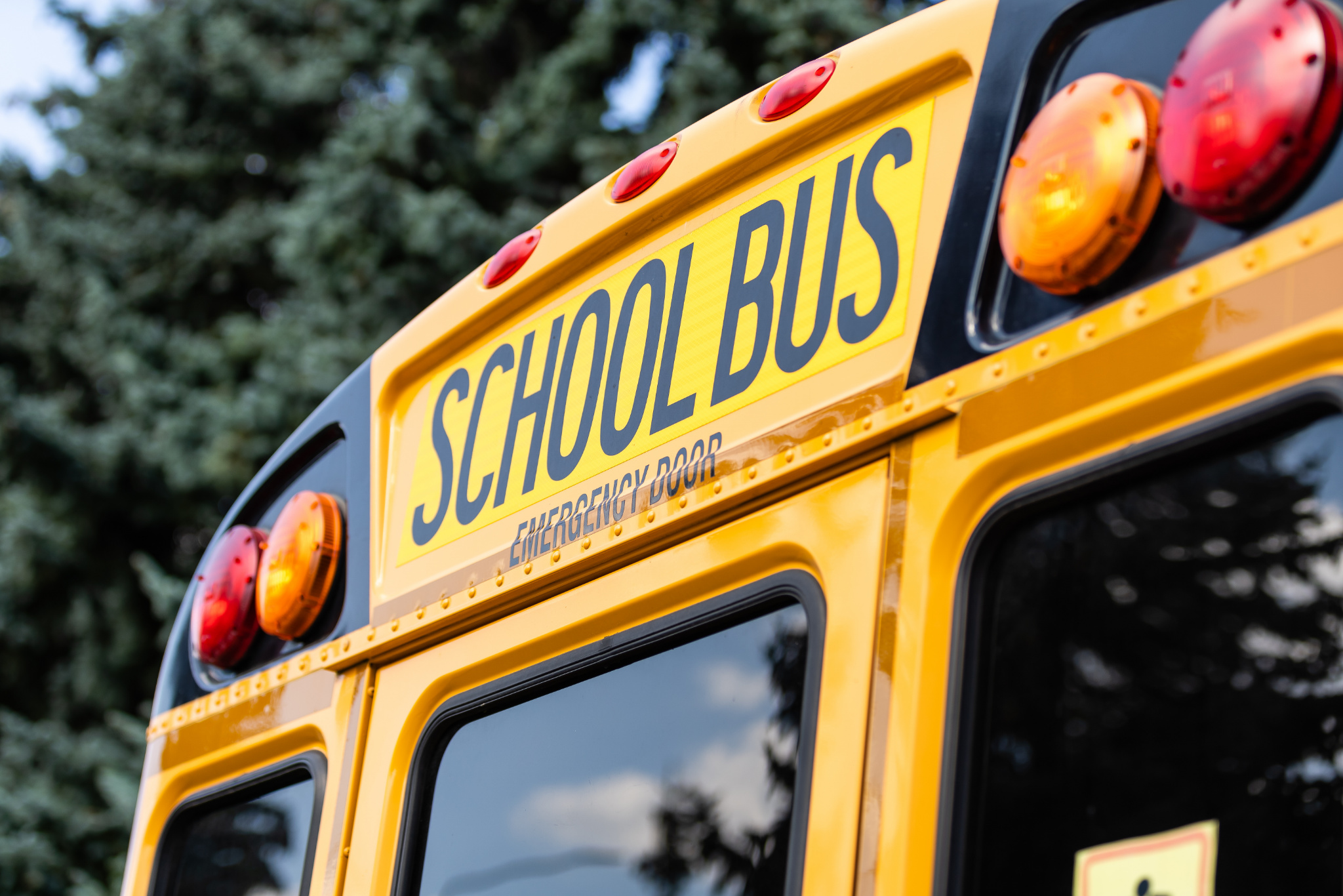 Top 5 Things to Consider When Buying a New School Bus