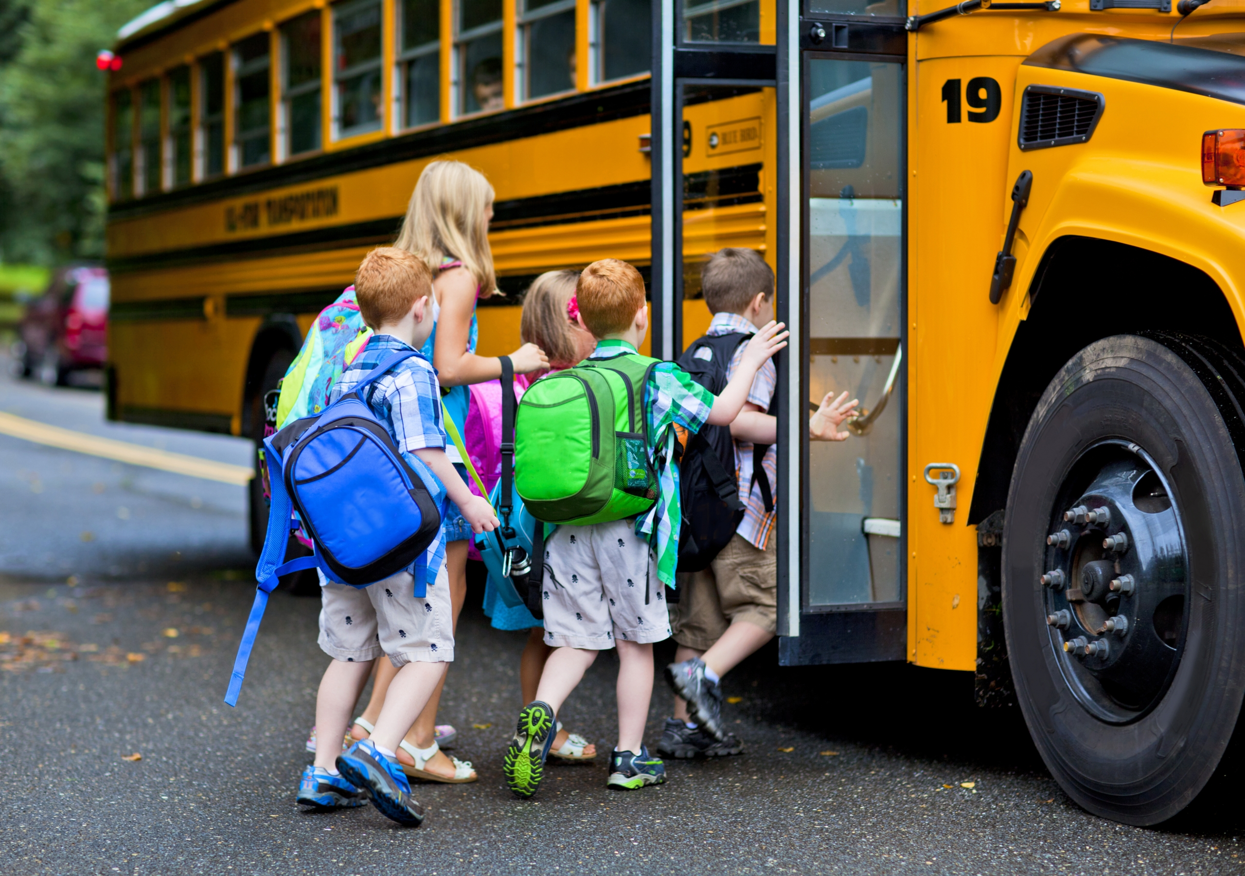 How Is School Bus Safety Regulated in Canada?