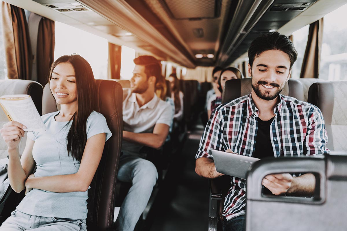 3 Maintenance Tips for Bus Air Conditioning